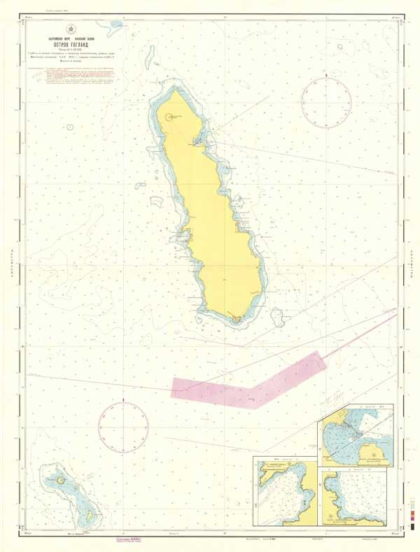 Остров Гогланд